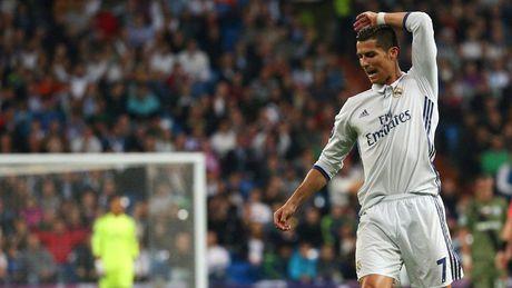 Messi lam 3 ngay nhieu hon 6 tuan cua Ronaldo - Anh 2