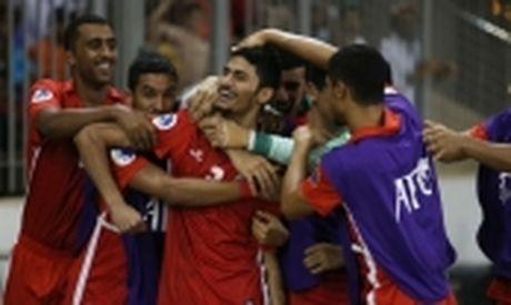 Nhan dinh, du doan ket qua tran U19 Viet Nam - U19 Bahrain - Anh 2