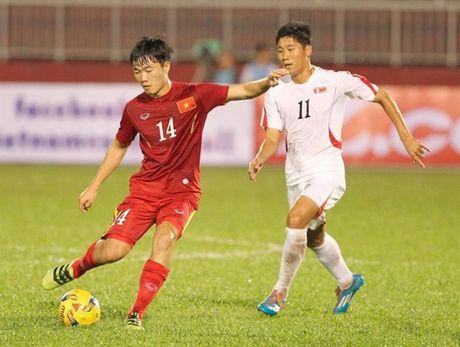 Bao gioi nuoc ngoai: 'Moi doi thu phai e ngai Viet Nam o AFF Cup' - Anh 1