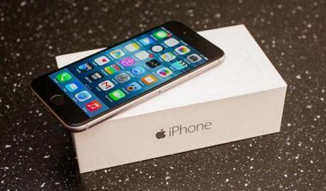 He lo nguyen nhan vi sao cung la iPhone 7 nhung toc do xu ly khac nhau - Anh 1