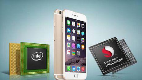 He lo nguyen nhan vi sao cung la iPhone 7 nhung toc do xu ly khac nhau - Anh 2