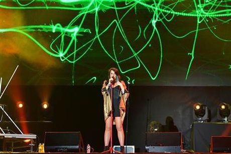 Monsoon Music Festival 2016: Ban nhac Nam Phi khien khan gia Viet nhay uot dam ao - Anh 4