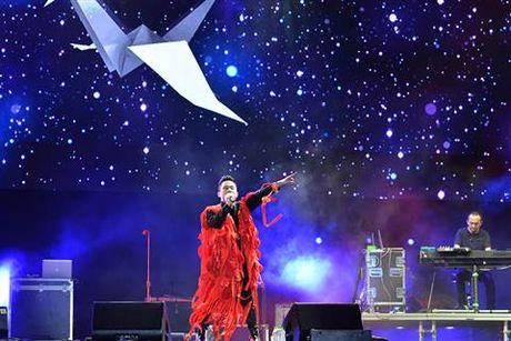Monsoon Music Festival 2016: Ban nhac Nam Phi khien khan gia Viet nhay uot dam ao - Anh 6