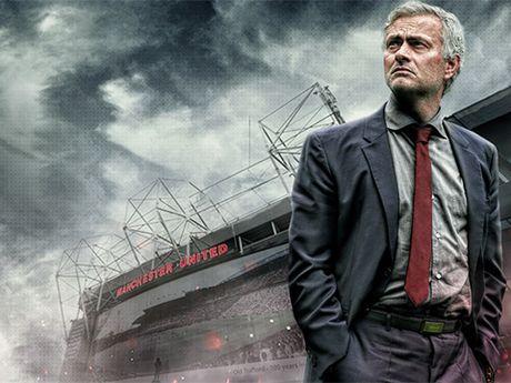 Jose Mourinho: 'Toi se khong con la Nguoi dac biet neu M.U trang tay' - Anh 3