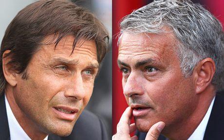 Jose Mourinho: 'Toi se khong con la Nguoi dac biet neu M.U trang tay' - Anh 4