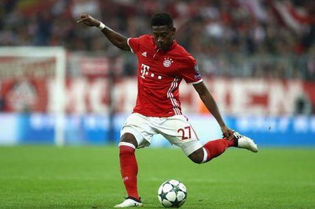 Bayern ha guc Moenchengladbach, len tieng ve tin don ban Alaba cho Man City - Anh 2