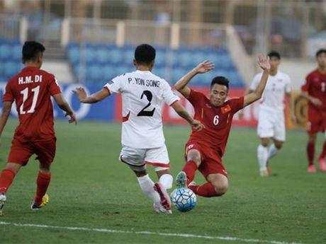 23h15 ngay 23/10, U19 Bahrain - U19 Viet Nam: World Cup chi cach mot chien thang - Anh 2