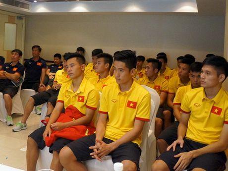 U19 Viet Nam thanh cong khong voi 'cong thuc HAGL' - Anh 1