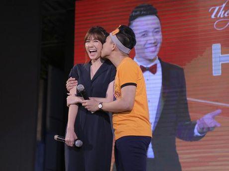 Tran Thanh: 'Hari la co be doang hoang nhat ma toi tung gap', tiet lo them ve dam cuoi - Anh 1