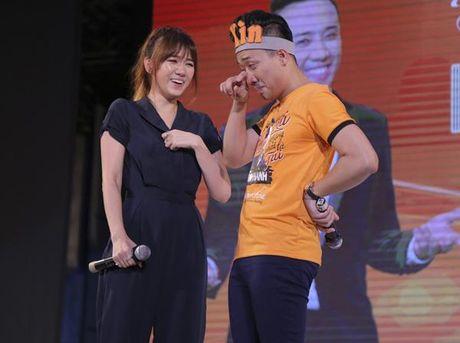 Tran Thanh: 'Hari la co be doang hoang nhat ma toi tung gap', tiet lo them ve dam cuoi - Anh 3