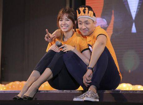 Tran Thanh: 'Hari la co be doang hoang nhat ma toi tung gap', tiet lo them ve dam cuoi - Anh 5