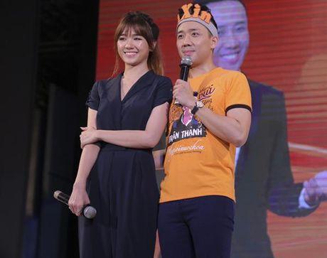 Tran Thanh: 'Hari la co be doang hoang nhat ma toi tung gap', tiet lo them ve dam cuoi - Anh 7
