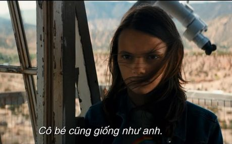 Trailer day bao luc va den toi cua 'Nguoi soi 3' - Anh 2