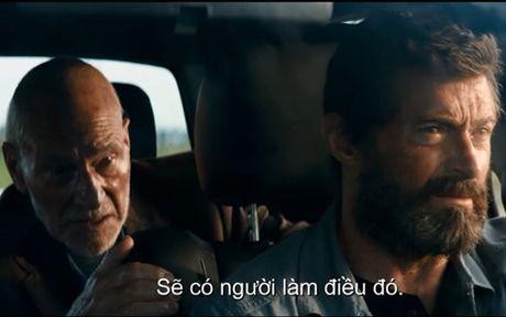 Trailer day bao luc va den toi cua 'Nguoi soi 3' - Anh 3