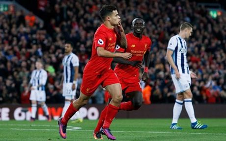 Ha guc West Brom, Liverpool tim lai niem vui chien thang - Anh 1