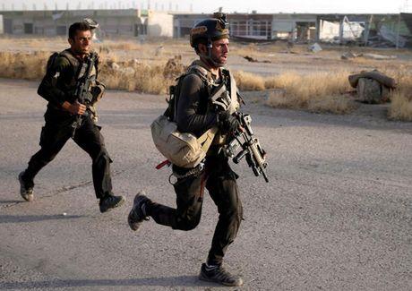 Hinh anh cuoc tong tan cong Mosul- thanh tri cua IS tai Iraq - Anh 8