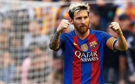 Real Madrid - Athletic Bilbao: Ronaldo tra loi Messi? - Anh 1