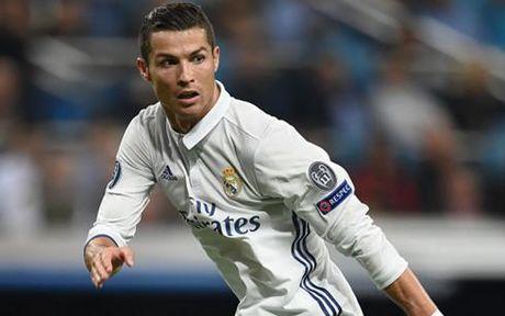 Real Madrid - Athletic Bilbao: Ronaldo tra loi Messi? - Anh 2