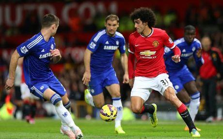 Chelsea – MU: Man dau tri giua Mourinho va Conte - Anh 2