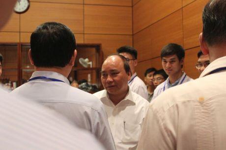 Hinh anh:Thu tuong thi sat cong tac to chuc CLMV8, ACMECS7, WEF-Mekong - Anh 8