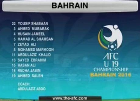 Truc tiep U19 Viet Nam 0-0 U19 Bahrain: Trong Dai canh cao doi thu - Anh 2