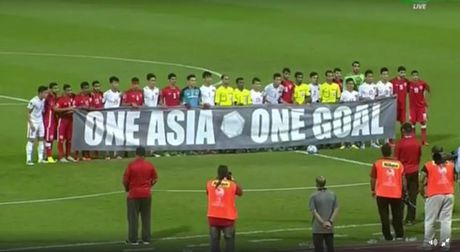 Truc tiep U19 Viet Nam 0-0 U19 Bahrain: Trong Dai canh cao doi thu - Anh 3