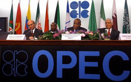 Trien vong gia dau sau thoa thuan OPEC - Anh 1