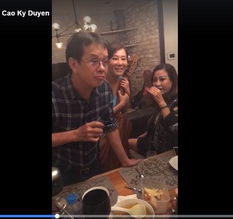 Tu thien bi 'nem da', noi kho Phan Anh, Ky Duyen, Thuy Tien ai thau? - Anh 4