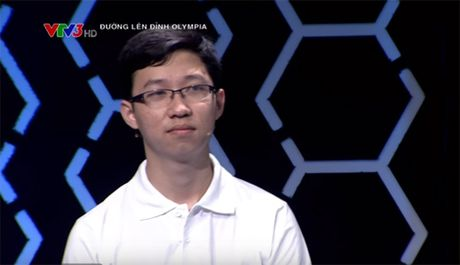 Than dong biet doc tu 18 thang tuoi gianh diem 'khung' Olympia - Anh 1