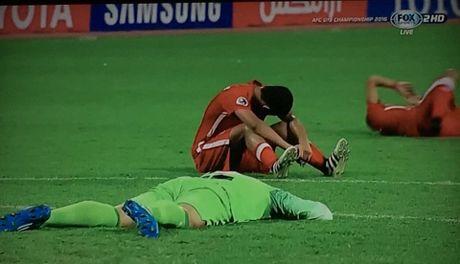 Chum anh U19 Viet Nam viet lich su truoc U19 Bahrain - Anh 10