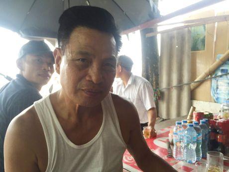 Loi ke nhan chung vu tau dam o to o Thuong Tin - Anh 3