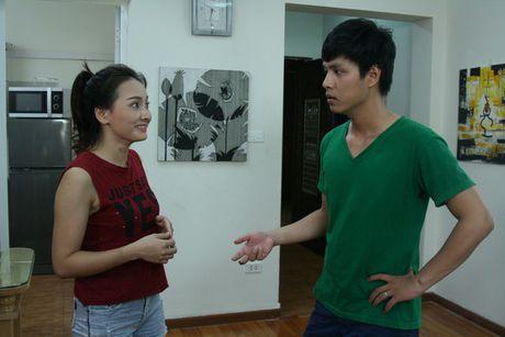 Bat loi ngo ngan trong phim gio vang dang 'gay sot' VTV1 - Anh 1