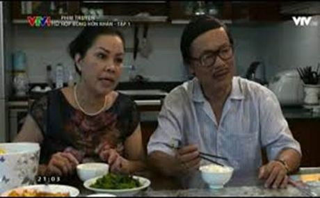 Bat loi ngo ngan trong phim gio vang dang 'gay sot' VTV1 - Anh 3