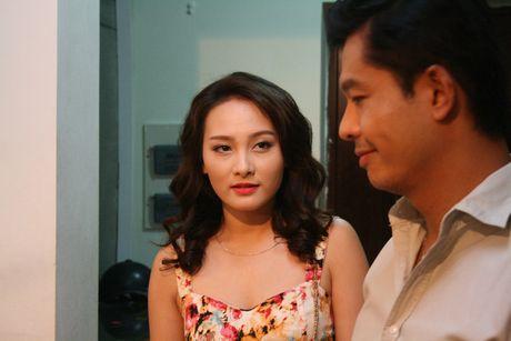 Bat loi ngo ngan trong phim gio vang dang 'gay sot' VTV1 - Anh 4