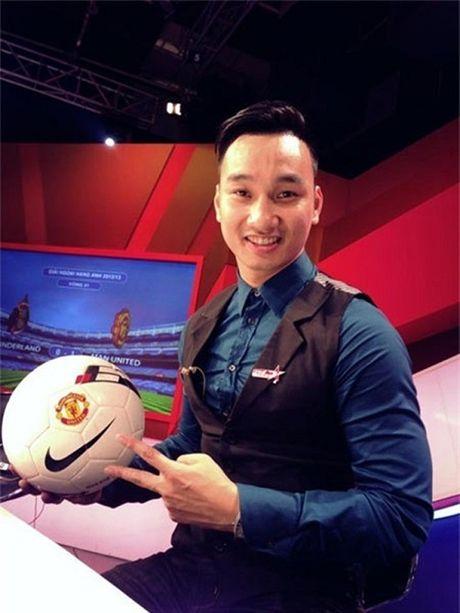 Thanh Trung, Chien Thang xuc dong vi ki tich cua U19 Viet Nam - Anh 1