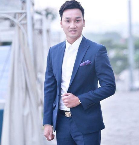 Thanh Trung, Chien Thang xuc dong vi ki tich cua U19 Viet Nam - Anh 2