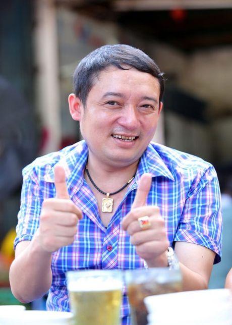 Thanh Trung, Chien Thang xuc dong vi ki tich cua U19 Viet Nam - Anh 3