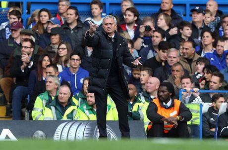 Diem lai nhung ky luc duoc thiet lap o tran Chelsea 4-0 M.U - Anh 1