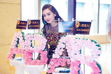 Vo Huynh Hieu Minh dep 'ngan lan' khi mang bau - Anh 15