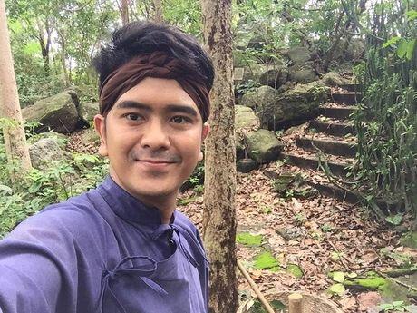 Vua chia tay lan 2, be An 'Dat Phuong Nam' vuong tin don co tinh moi - Anh 2
