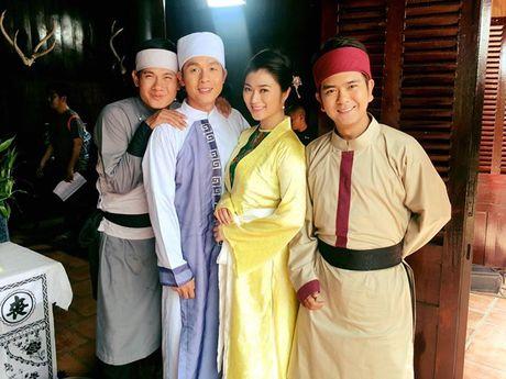 Vua chia tay lan 2, be An 'Dat Phuong Nam' vuong tin don co tinh moi - Anh 6