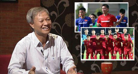HLV Le Thuy Hai du doan co hoi vo dich chau A cua U19 Viet Nam - Anh 1