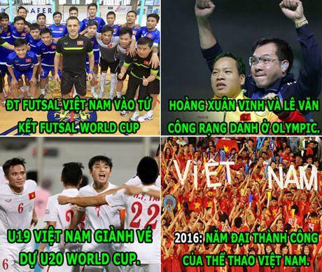 HAU TRUONG (24.10): M.U co 'le an hanh', Neymar 'quyt' tien ho sinh - Anh 2