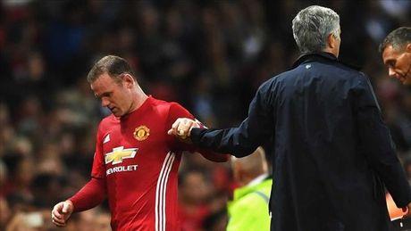 Chuyen nhuong 24/10: Tin moi nhat ve Rooney, Aguero, Fabregas - Anh 1