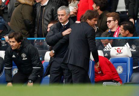 Hang thu mo ngu, Mourinho that than vi bon cai tat cua tro cu - Anh 3