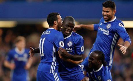 Nhung cau thu 'hot' nhat vong 9 Premier League - Anh 1
