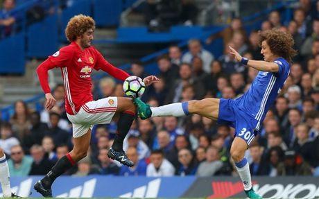 Nhung cau thu 'hot' nhat vong 9 Premier League - Anh 2