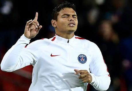 Thiago Silva len tieng chot tuong lai - Anh 1