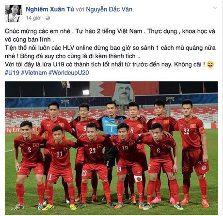 Diem tin hau truong 24/10: Pogba bi phan nan vi lam 'chuyen ay' qua on ao; 'U19 nam nay la lua cau thu xuat sac nhat lich su' - Anh 5