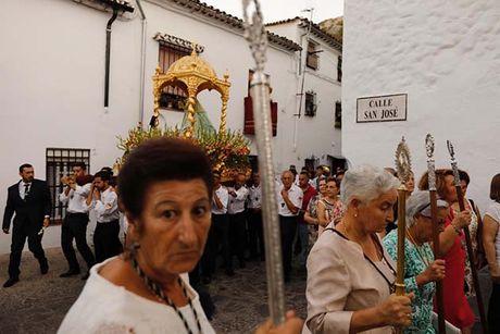 Can canh nhung 'ngoi lang trang' o Tay Ban Nha - Anh 11